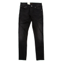 누디진() [NUDIE JEANS] Long John Black Blizzard 112243