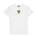 더헌드레드(THE HUNDREDS) The Hundreds  Soy Drink T-shirt (WHITE)