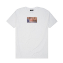더헌드레드(THE HUNDREDS) The Hundreds Charlotte T-shirt (WHITE)