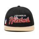 더헌드레드(THE HUNDREDS) The Hundreds Team Two Snapback SP17 (BLACK)