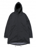 디스이즈네버댓(THISISNEVERTHAT) Rain Coat Black