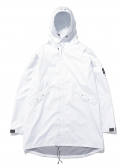 디스이즈네버댓(THISISNEVERTHAT) Rain Coat White