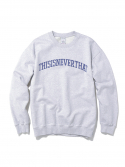 디스이즈네버댓() ARC Logo Crewneck Grey