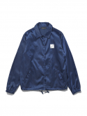 디스이즈네버댓(THISISNEVERTHAT) W Coach Jacket Navy