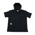 Aspen Short Sleeve Anorak Navy