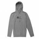 오베이() [오베이] OBEY HALF FACE MIL SPEC HOOD (HEATHER GREY) [111611370-HEA]