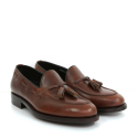 Brown CRX 4121 Leather Sole