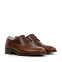 Brown CRX 1242 Vibram Eton