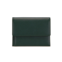 Fennec Men Snap Card Wallet - 003 Khaki