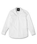어반스터프() USF CONVERT COLLAR SHIRTS WHITE