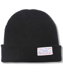 크래프티드(KRAFTED) 17(2X2)A-WATCH CAP(BLACK)