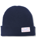크래프티드(KRAFTED) 17(2X2)A-WATCH CAP(NAVY)