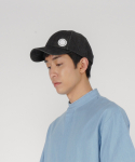 로우 투 로우(RAW TO RAW) side wappen ballcap(denim)