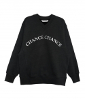 챈스챈스(CHANCECHANCE) V neck MTM(Charcoal)