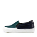 스틸몬스터(STEAL MONSTER) Cleo Slip On SBB008-GR