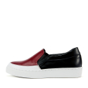 스틸몬스터(STEAL MONSTER) Cleo Slip On SBB008-BG