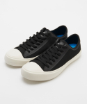 피플풋웨어(PEOPLE FOOTWEAR) THE PHILLIPS - REALLY BLACK w/ PICKET WHITE / NC01-001