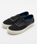 피플풋웨어(PEOPLE FOOTWEAR) THE STANLEY - REALLY BLACK w/ PICKET WHITE / NC02-001