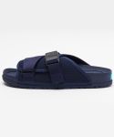 피플풋웨어(PEOPLE FOOTWEAR) THE LENNON CHILLER - PADDINGTON BLUE / NC04V3-011