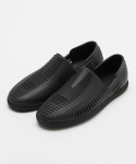 피플풋웨어(PEOPLE FOOTWEAR) THE RIO - REALLY BLACK w/ REALLY BLACK / NC10-001