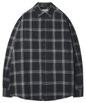 모디파이드(MODIFIED) M#1249 plaid check shirt