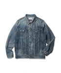 County Kuroki Denim Jacket Washed