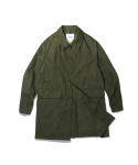 에스피오나지(ESPIONAGE) Kinston Shop Coat Olive