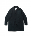 에스피오나지(ESPIONAGE) Kinston Shop Coat Navy