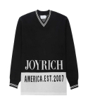 조이리치(JOYRICH) Knit Joy Tunic
