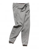 프랭크 도미닉(FRANK DOMINIC) DOMINIC GYM PANT(GRAY)
