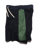프랭크 도미닉(FRANK DOMINIC) FRANK GYM PANT(NAVY)