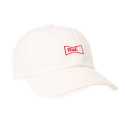 허프(HUF) HUF DRINK UP 6 PANEL (WHITE)