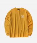 리타(LEATA) Desire long sleeve Mustard