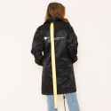 모티브스트릿(MOTIVESTREET) ICON LONG COACHJACKET