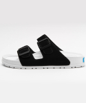 피플풋웨어(PEOPLE FOOTWEAR) THE LENNON - REALLY BLACK/YETI WHITE