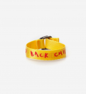 브라운브레스(BROWNBREATH) LAID BACK BRACELET - YELLOW