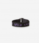 브라운브레스(BROWNBREATH) LAID BACK BRACELET - BLACK