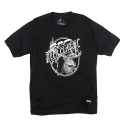 더 매드니스(THE MADNESS) DRE T-SHIRTS_BK
