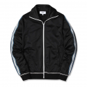 위에스씨(WESC) (H1)Marcus(mens jackets.black)