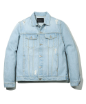 헤비스모커(HEAVYSMOKER) Vintage Denim Jacket