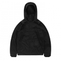 비바스튜디오(vivastudio) LITE HOODED JACKET GS [BLACK]