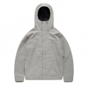 비바스튜디오(VIVASTUDIO) LITE HOODED JACKET GS [GREY]