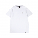 Basic Club Short Sleeves T 2543 White