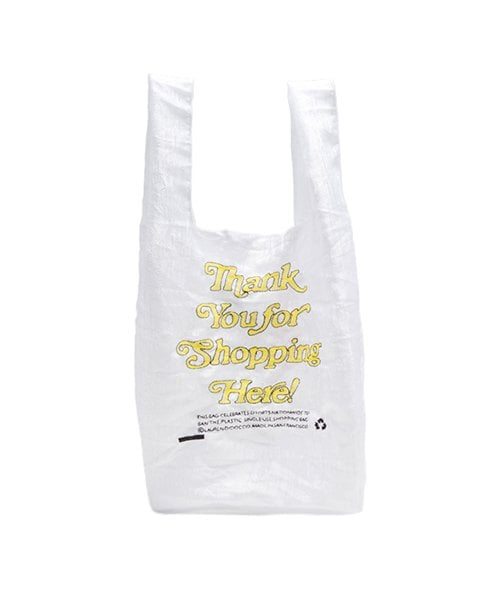 660ed1c085f4 오픈에디션스(OPEN EDITIONS) THANK YOU SHOPPING TOTE - 50