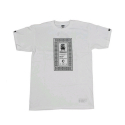 크룩스앤캐슬(CROOKS & CASTLES) Crooks and Castles Classified HEATHER GREY