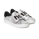 하티스(HA.TISS) NY VICTORY SILVER SLIP ON