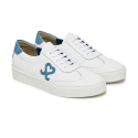 하티스(HA.TISS) TWIN LOVE BLUE SNEAKERS