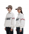 챈스챈스(CHANCECHANCE) Libertè Anorak(White)