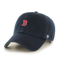 [47brand] BOSTON RED SOX NAVY ABATE 47 CLEAN UP/MLB모자