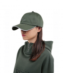 챈스챈스(CHANCECHANCE) Liberte Chance Cap(Khaki)